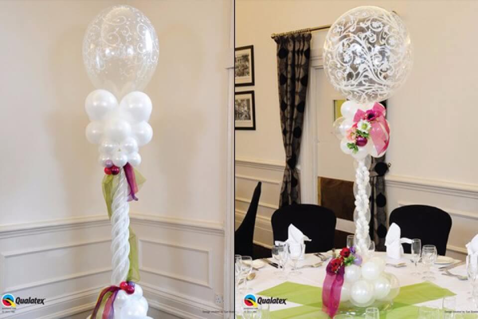 Luftballon Kunstler Hochzeit In Ostwestfalen Lippe Das