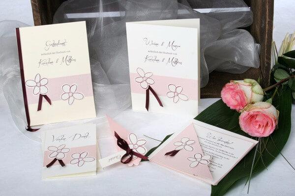 Hochzeitskarten Osnabrueck Creativ Card 1 Hochzeit In Ostwestfalen