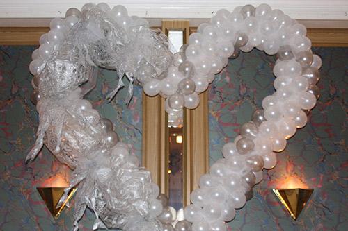 Balloonia - Dekoration