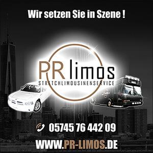 pr-limos hochzeitsauto osnabrück