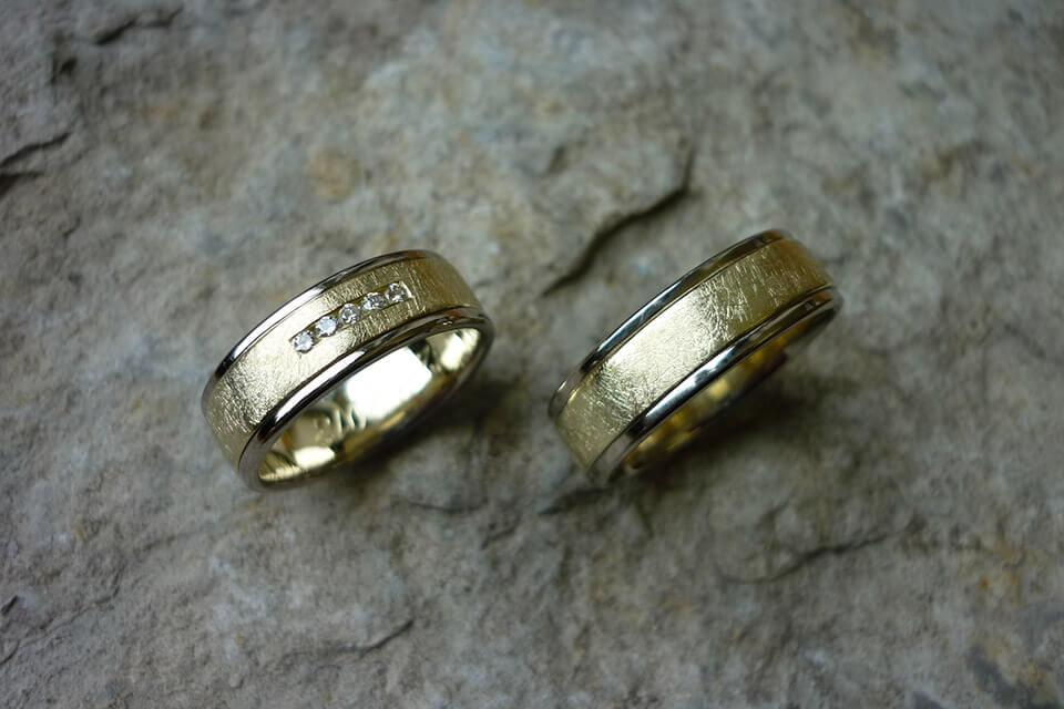 Juwelier Spieker - Trauringe