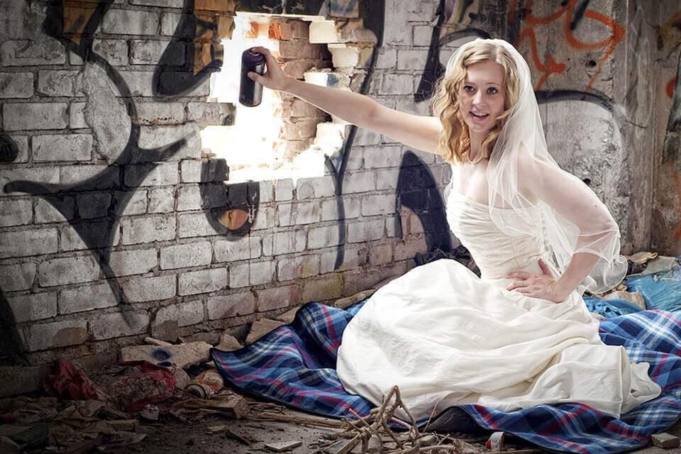 Weleda Fotografie - Hochzeits-Fotografie