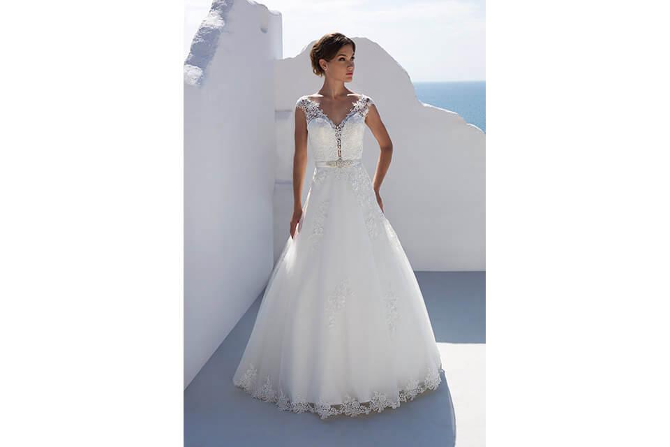 Chaléel Brautmode - Braut- und Abendmoden